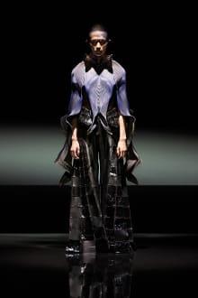 YUIMA NAKAZATO 2021AW Coutureコレクション 画像17/28