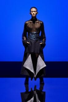 YUIMA NAKAZATO 2021AW Coutureコレクション 画像20/28