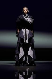 YUIMA NAKAZATO 2021AW Coutureコレクション 画像21/28