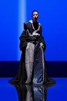 YUIMA NAKAZATO 2021AW Coutureコレクション 画像24/28
