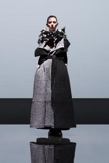 YUIMA NAKAZATO 2021AW Coutureコレクション 画像25/28