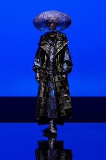 YUIMA NAKAZATO 2021AW Coutureコレクション 画像26/28
