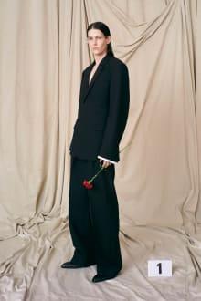 BALENCIAGA 2021AW Couture パリコレクション 画像1/63