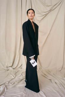 BALENCIAGA 2021AW Couture パリコレクション 画像3/63