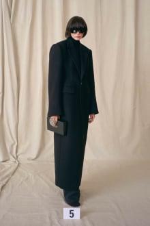 BALENCIAGA 2021AW Couture パリコレクション 画像5/63