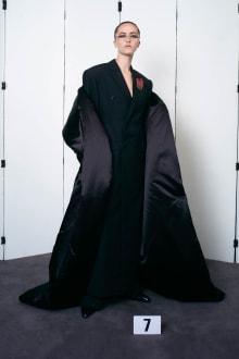 BALENCIAGA 2021AW Couture パリコレクション 画像7/63