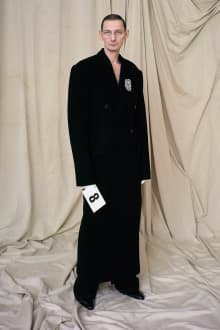 BALENCIAGA 2021AW Couture パリコレクション 画像8/63