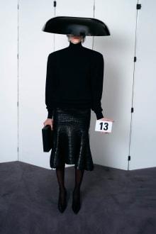 BALENCIAGA 2021AW Couture パリコレクション 画像13/63
