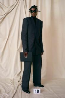 BALENCIAGA 2021AW Couture パリコレクション 画像18/63