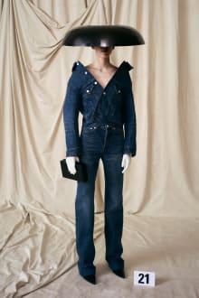 BALENCIAGA 2021AW Couture パリコレクション 画像21/63