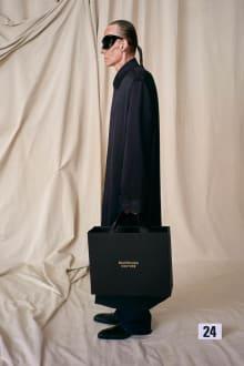 BALENCIAGA 2021AW Couture パリコレクション 画像24/63