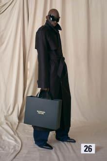 BALENCIAGA 2021AW Couture パリコレクション 画像26/63