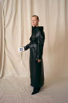 BALENCIAGA 2021AW Couture パリコレクション 画像33/63