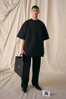 BALENCIAGA 2021AW Couture パリコレクション 画像36/63