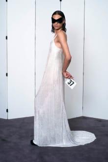 BALENCIAGA 2021AW Couture パリコレクション 画像37/63