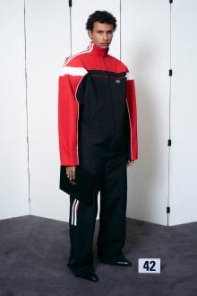 BALENCIAGA 2021AW Couture パリコレクション 画像42/63