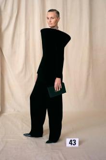 BALENCIAGA 2021AW Couture パリコレクション 画像43/63