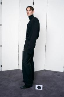 BALENCIAGA 2021AW Couture パリコレクション 画像46/63