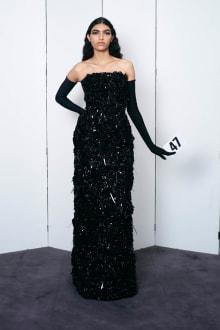 BALENCIAGA 2021AW Couture パリコレクション 画像47/63