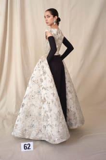 BALENCIAGA 2021AW Couture パリコレクション 画像62/63