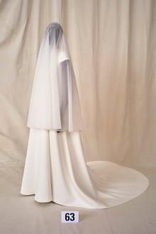 BALENCIAGA 2021AW Couture パリコレクション 画像63/63