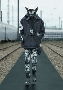 GIVENCHY 2022SS Pre-Collection パリコレクション 画像13/44