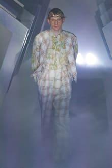 M A S U 2022SS 東京コレクション 画像35/58