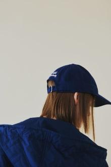 White Mountaineering -Women's- 2022SSコレクション 画像32/46