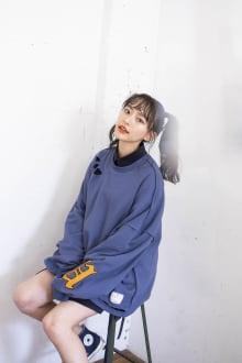 EFFECTEN -Women's- 2021AWコレクション 画像17/22