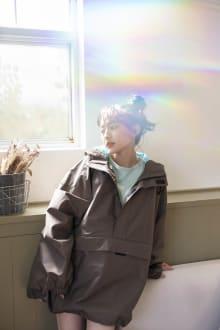 EFFECTEN -Women's- 2021AWコレクション 画像21/22