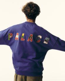 PALACE SKATEBOARDS 2021AWコレクション 画像26/38
