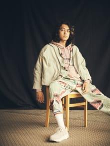 SEVESKIG 2022SS 東京コレクション 画像10/166