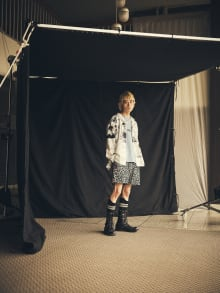 SEVESKIG 2022SS 東京コレクション 画像43/166