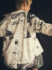 SEVESKIG 2022SS 東京コレクション 画像46/166