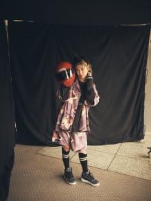 SEVESKIG 2022SS 東京コレクション 画像72/166