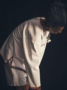 SEVESKIG 2022SS 東京コレクション 画像123/166