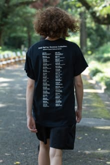 White Mountaineering 2022SS 東京コレクション 画像63/81