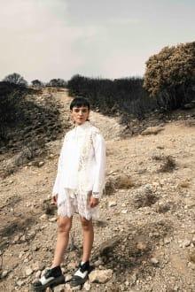 Antonio Marras 2022SS ミラノコレクション 画像62/99