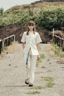 CINOH 2022SS 東京コレクション 画像6/40