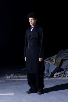 YUKI HASHIMOTO 2022SS ロンドンコレクション 画像2/25