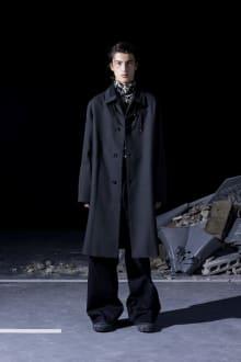 YUKI HASHIMOTO 2022SS ロンドンコレクション 画像20/25
