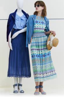 YUKI TORII INTERNATIONAL 2022SSコレクション 画像28/38