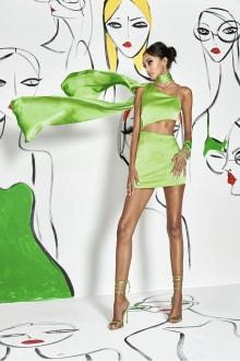 alice + olivia 2022SS ニューヨークコレクション 画像9/33