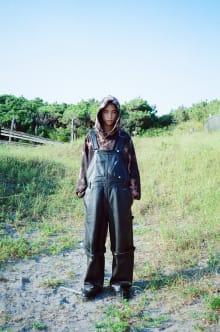 el conductorH 2022SS 東京コレクション 画像5/33