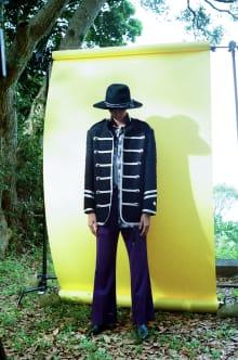 el conductorH 2022SS 東京コレクション 画像11/33