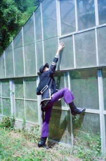 el conductorH 2022SS 東京コレクション 画像23/33