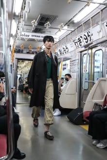 kolor  2022SS 東京コレクション 画像3/96