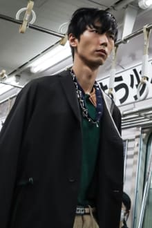 kolor  2022SS 東京コレクション 画像4/96