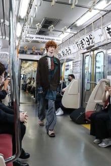kolor  2022SS 東京コレクション 画像7/96
