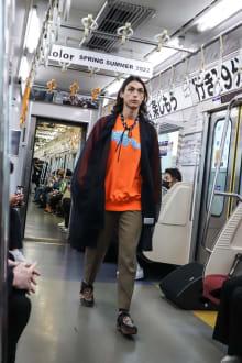 kolor  2022SS 東京コレクション 画像10/96